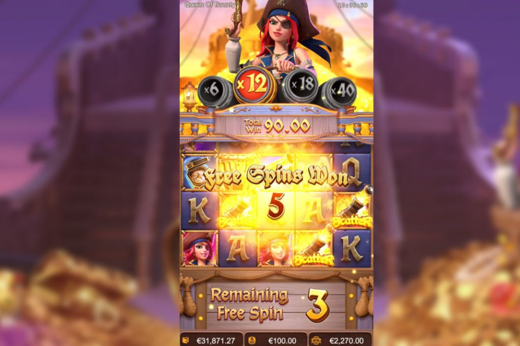 Free Spins Time